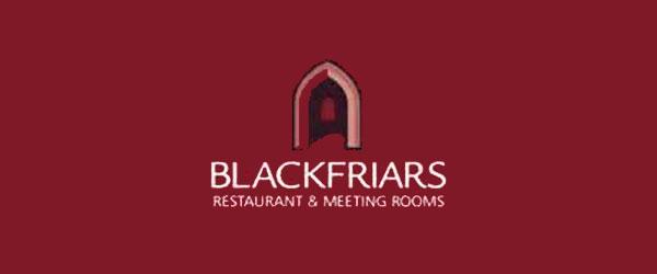 Blackfriars Restaurant logo