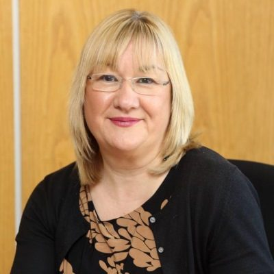 Our Board | NewcastleGateshead Initiative Helen Ramsey Council