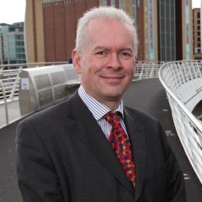 Professor Andrew Wathey CBE