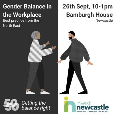 Gender Balance Event