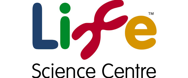 Life Science Centre logo