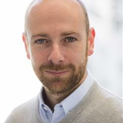 Paul Mander - Ageing Article Headshot
