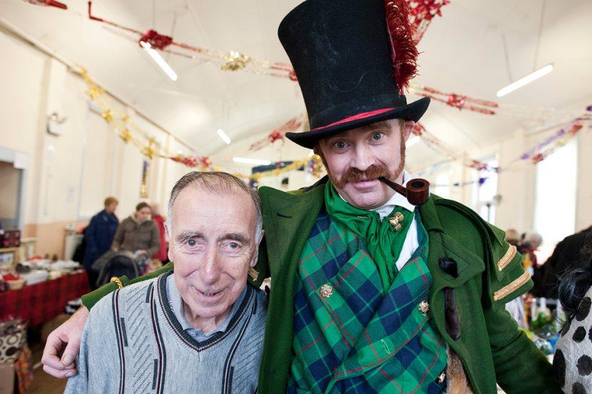 November Club launch £5000 artists bursary
