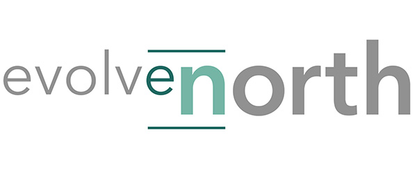 Evolve North logo