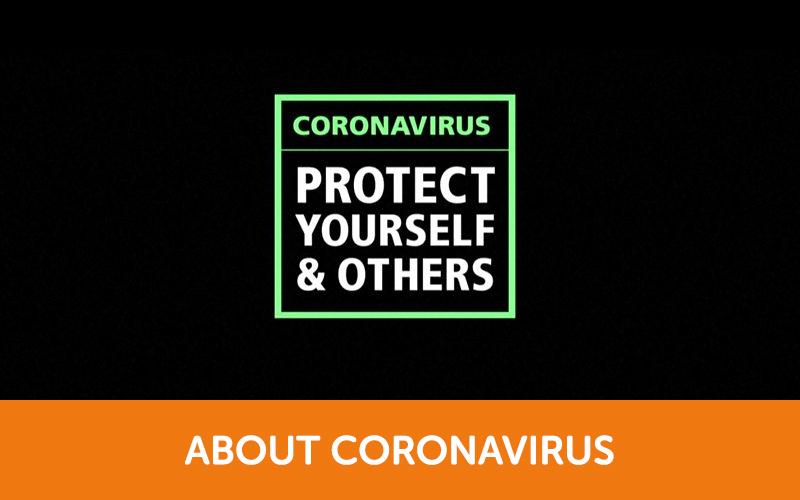About Coronavirus